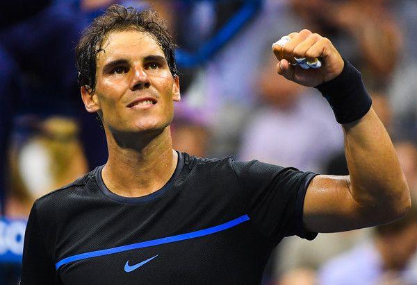 Rafael Nadal Photos Photos: 2016 U.S. Open - Day 3