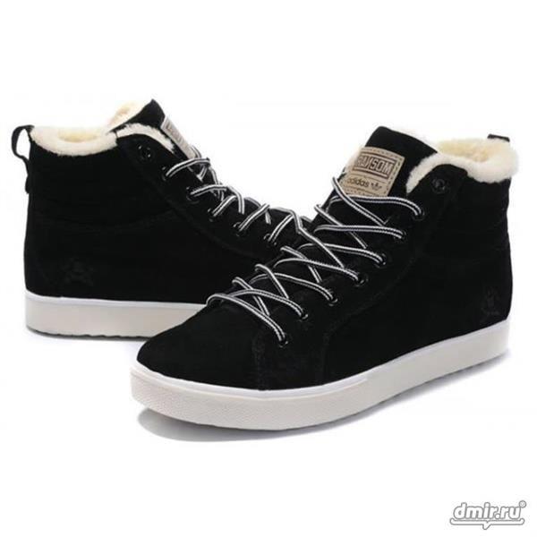 Мужская зимняя обувь от adidas