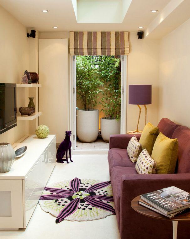 Die 100+ Ideen zum Ausprobieren zu decor-sala\/varanda Legenden - kleine wohnzimmer modern