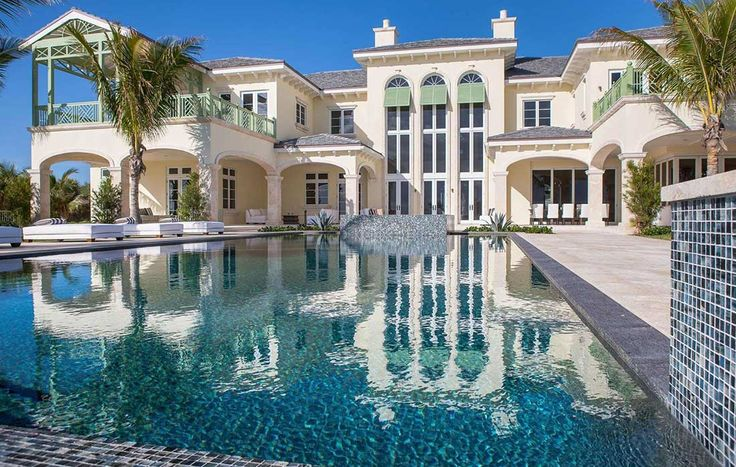 View this mansion home on mansion luxurious for Luxury mansion builders