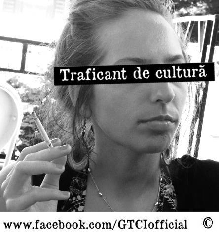 Gala Traficantului de Cultura