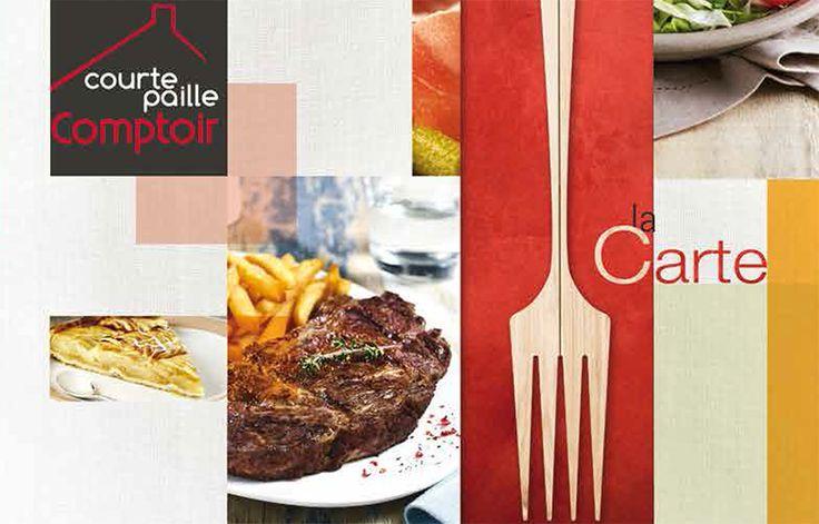 Vous pouvez maintenant consulter le menu du restaurant Courtepaille Comptoir sur http://www.hotel-ibis-clermontferrand.com/fr/restaurant.html  Nous vous attendons avec toute notre équipe de #Montferrand #ClermonFerrand qui sera faire de votre repas un moment chaleureux et agréable.