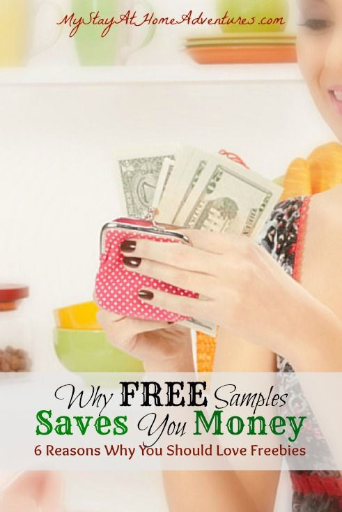 Let me tell you Why Free Samples By Mail Saves You Money, yes they do! Read the surprising reasons why free samples save you money.