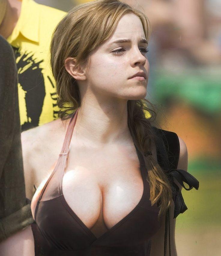 Emma Watson IS a Total Fox