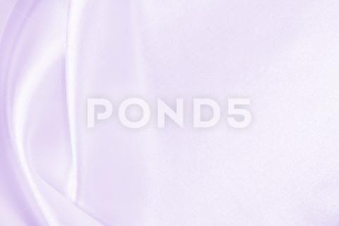 Glatte elegante lila Seiden- oder Satinbeschaffenheit als Hochzeitshintergrund. Luxuriöse B …   – Modern Graphic Art
