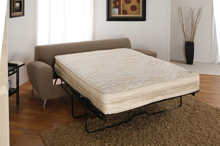 Sleeper Sofa Full Mattress