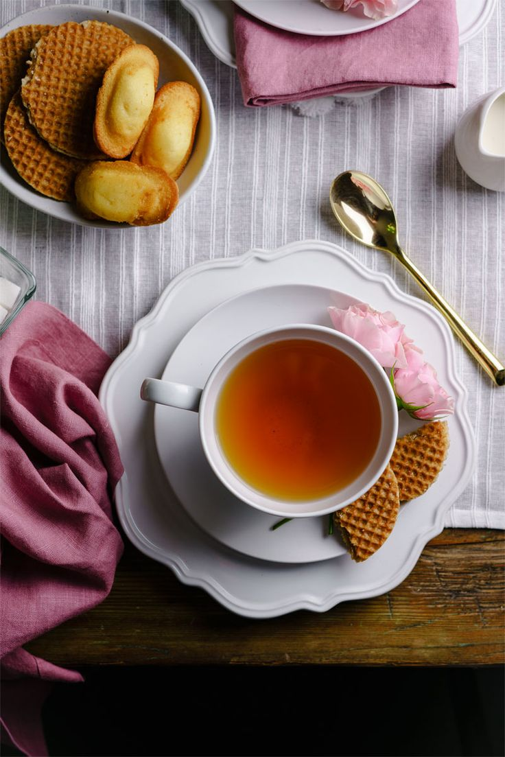How To Host a Modern Tea Party by Kristan of The Broken Bread created exclusively for Discover, a blog by World Market. #DiscoverWorldMarket