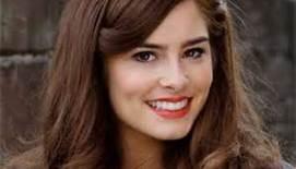 Rachel Shenton (Mitzeee in Hollyoaks) is our presenter