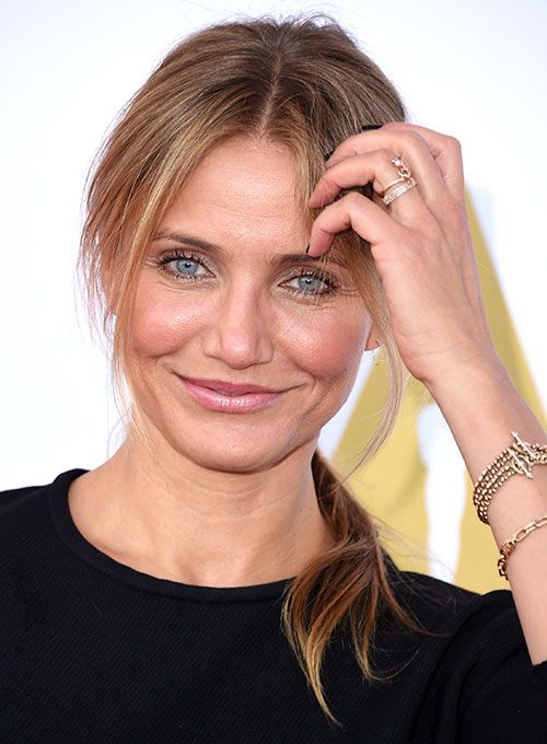 Cameron Diaz Married Benji Madden! Get All of the Wedding Details ...