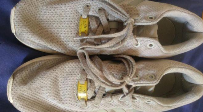 Adidas Torsion Herren Sneaker Schuhe grau 43 1/3