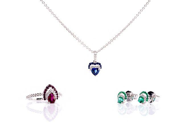 LeGrand   Delicate Colour Jewellery