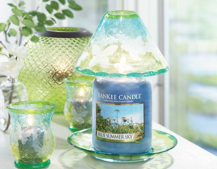 Yankee Candle Summer Love