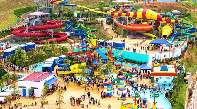 馬來西亞13個州屬的各大景點!想了解各州景點。看這就夠! - Leesharing | Legoland malaysia. Legoland. Legoland theme park