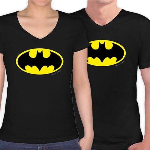 İyilerin dostu kötülerin düşmanı Batman artık lisanslı ürünleri ile BuldumBuldum.com'da. Batman Sevgili Tişörtleri sipariş verdiğinizde 2li olarak gönderilecektir.