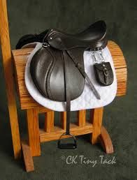 Image result for how to make a breyer horse harness