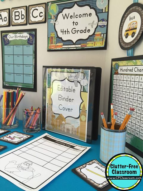 Classroom Unit Ideas : Best images about travel classroom theme on pinterest