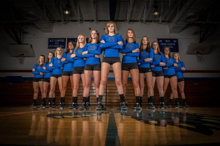 Auburn High School Volleyball Team 2012 - eventual State Champions!!