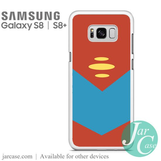 Superman 1 million Phone Case for Samsung Galaxy S8 & S8 Plus