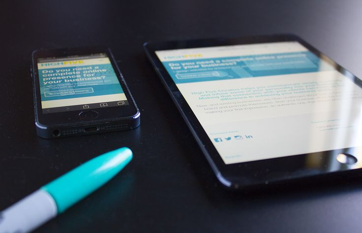 Should Your Website Be Responsive?
