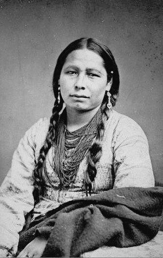 U-Se-Do-Ha - Sioux