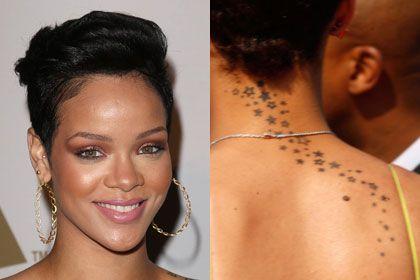 Celebrity Tattoo Gallery