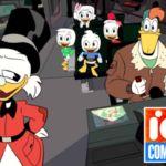 Esta Nueva DuckTales Clip de Película Muestra a Scrooge y la Familia de Tomar una Hilarante Disfuncional Viaje a la Atlántida