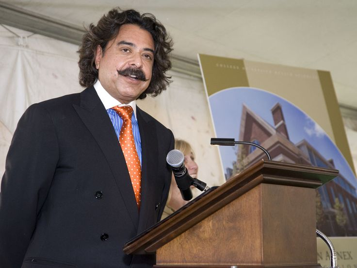Shahid Khan has true rags to riches American story | jacksonville.com