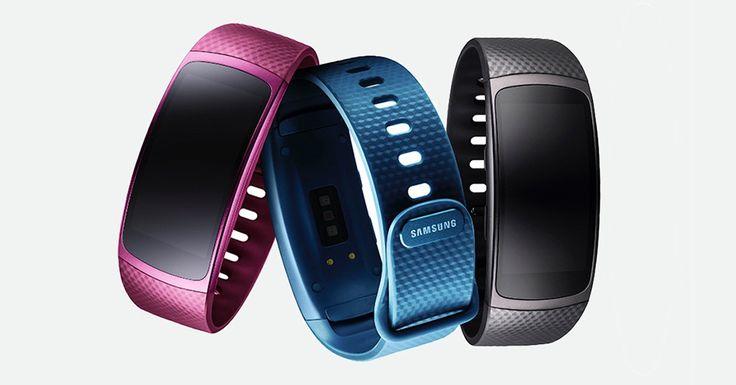 Samsung Gear Fit 2 este bratara fitness de care ai nevoie pentru a fi in forma. #Samsung #GearFit2 #Gear #bratara #fitness #sanatate #accesorii