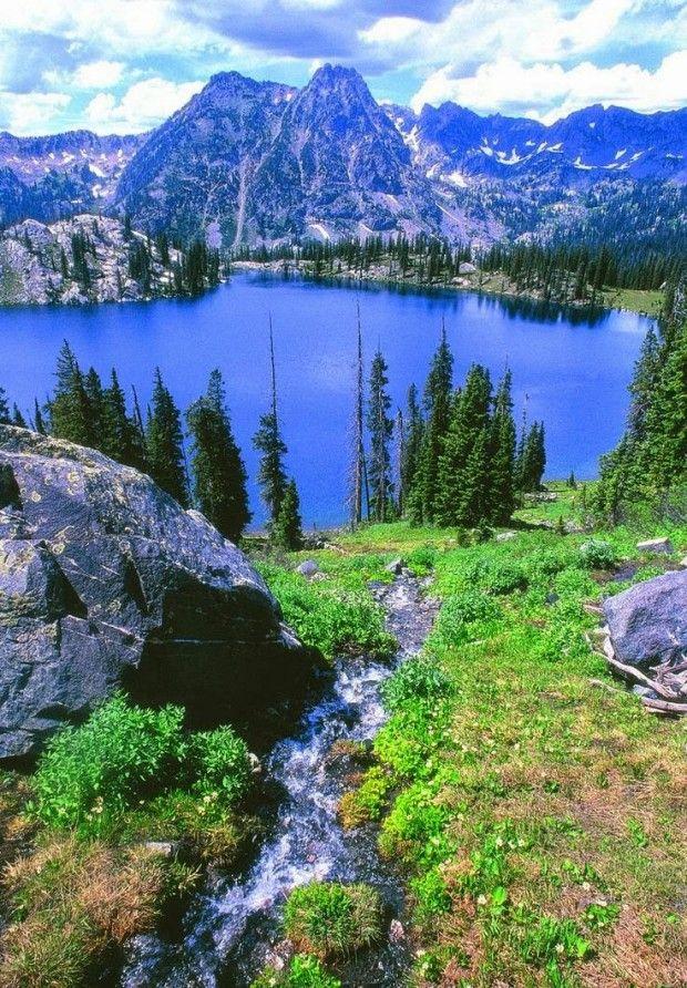 EARTHLY WONDERS: Steamboat Springs, Colorado