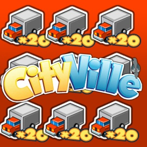 CityVille: Population Increase Your FREE Now!