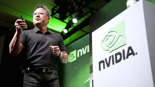 Nvidia announced a plan to go up #Against Amazon, Google and Microsoft      #Nvidia announced the launch of a #Cloud service for developers to train #Artificial intelligence models. But the company, whose stock has been on a tear this week, already #Sells its graphics processing units to the #BiggestCloudCompanies to do just that.