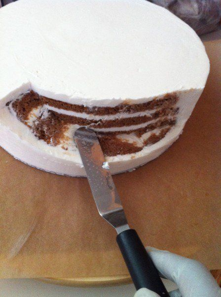 Types Cakes Starting M