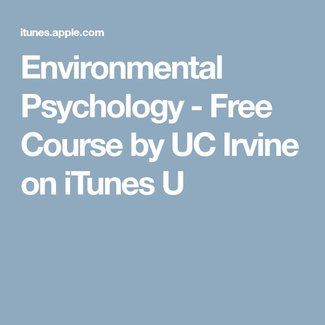 environmental psychology article analysis Environmental psychology article analysis paper throughout the world there are many current events that is influencing the field of environmental psychology the impacting of some current events appears to be less serious than others, but all events play a significant role with the effect of the environment.