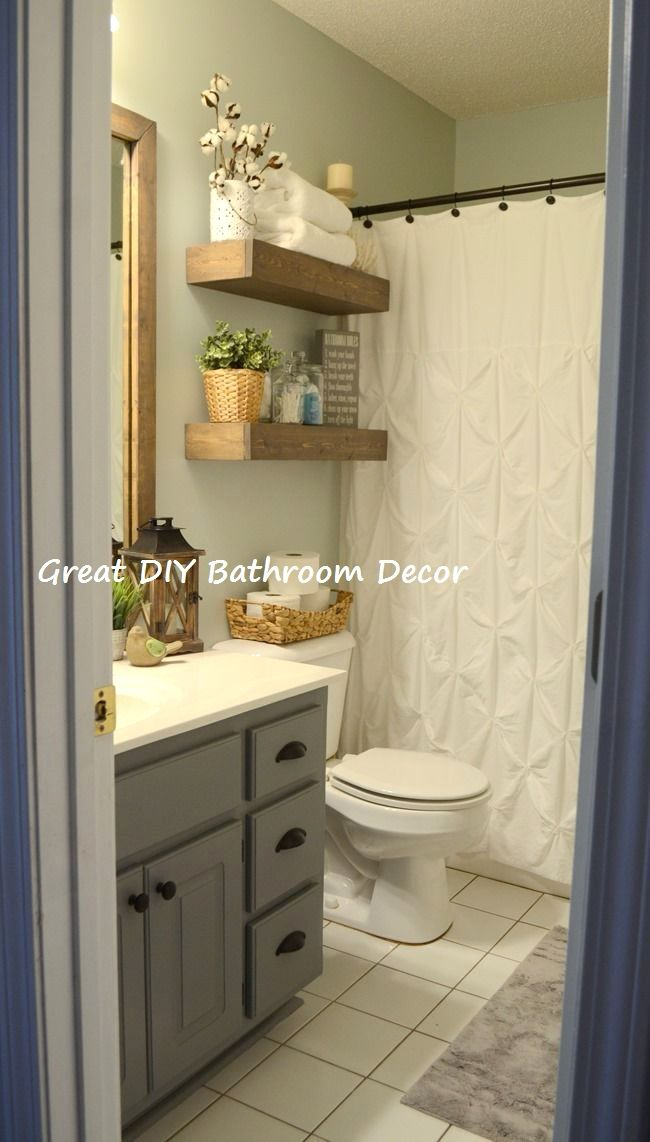 towel storage above toilet. Different And Unique Ways To Decorate Bathroom 1 | Your Best DIY Projects Pinterest Decorating, Door Shelves Floor Space Towel Storage Above Toilet