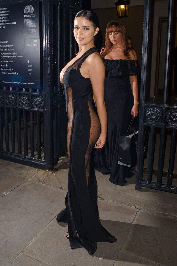 Nona Gaye Hot Body | Photos : Demi Rose (lex girlfriend