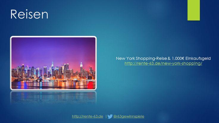 New York Shoppingreise http://rente-63.de/new-york-shopping/