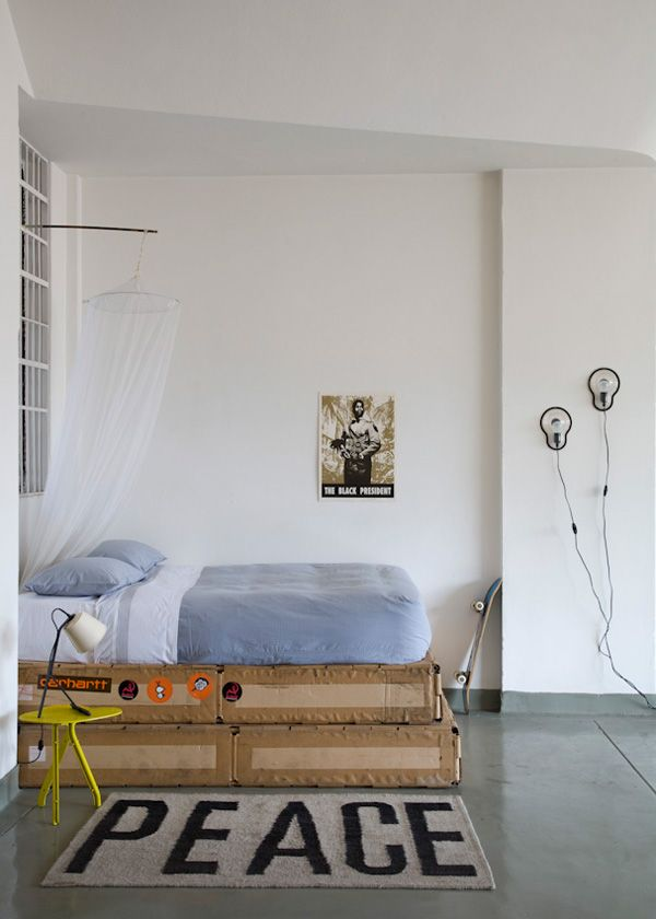 Best 25 Quirky bedroom ideas on Pinterest