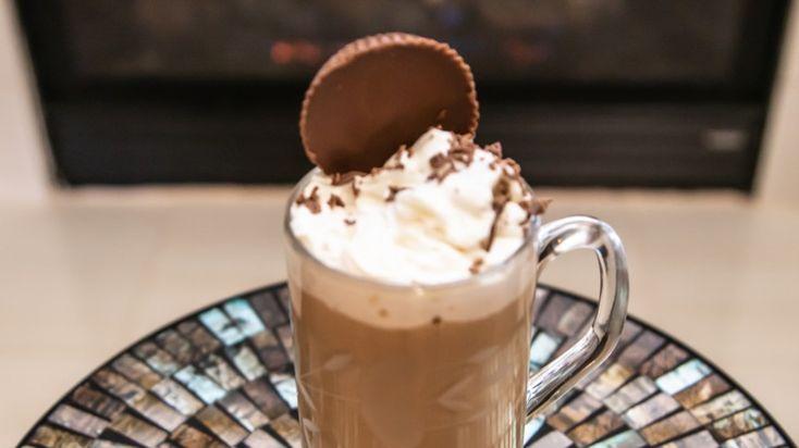 Baileys peanut butter cuppa coffee city lifestyle