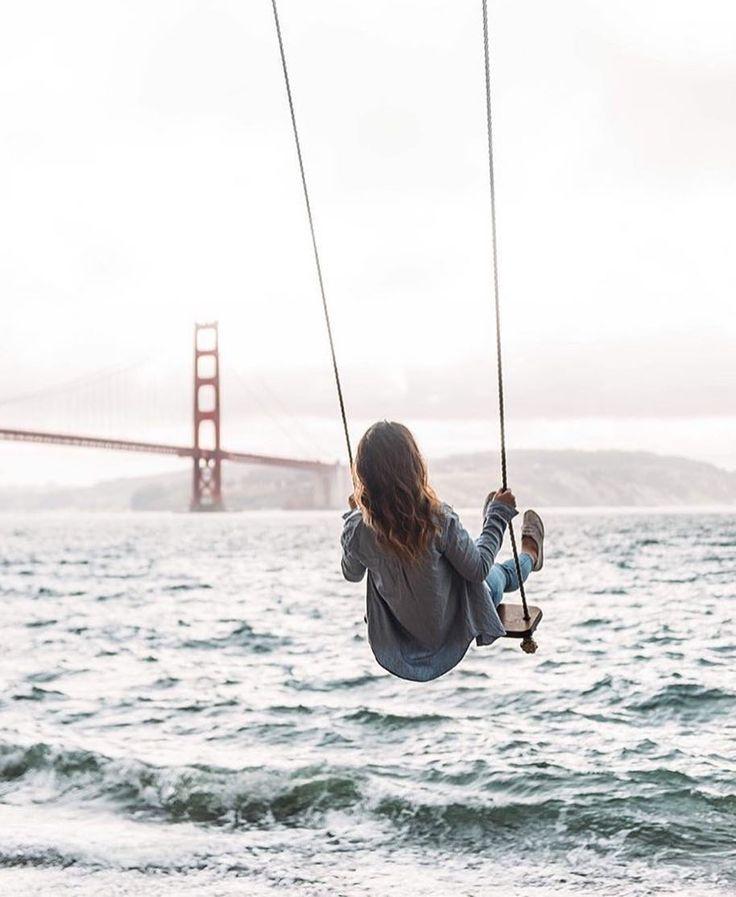 Enjoy SAN Francisco views - San Francisco Feelings