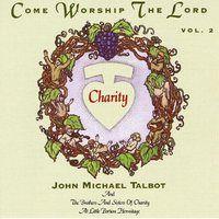 John Michael Talbot - Come Worship The Lord vol. 2 1990 CD
