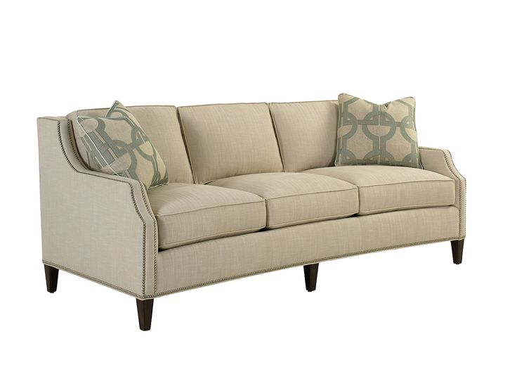 Macarthur Park Signac Sofa   Lexington Home Brands