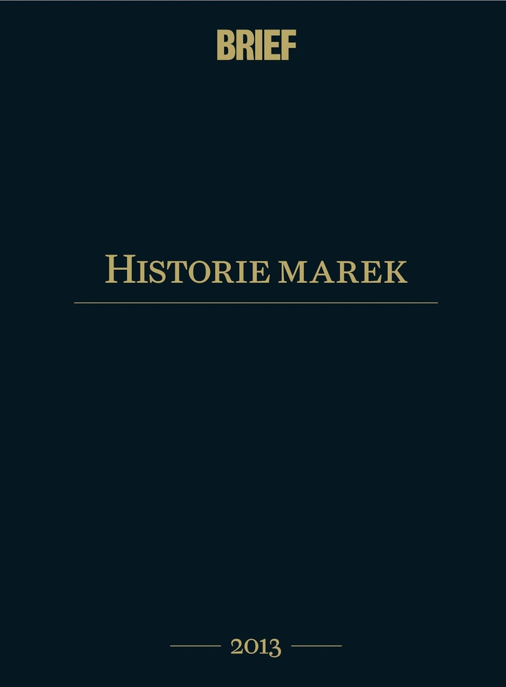 """Pobraliście już e-book """"Historie marek""""? Zobaczcie, jak rozwijały się te najbardziej znane!"""