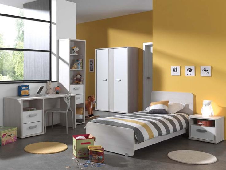 30 Best Lbt | Chambres (Jeunes) Images On Pinterest | Bedrooms