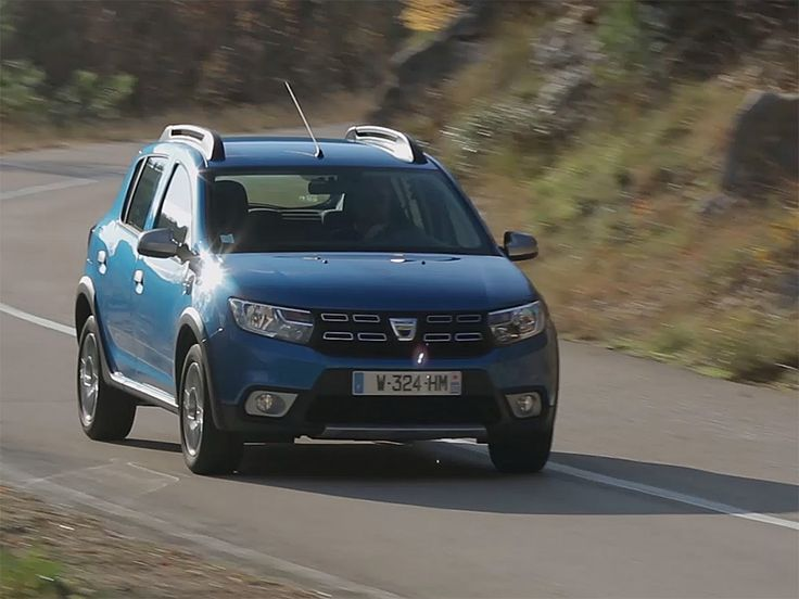 #AutoPlus Magazine ➠ #Essai #Dacia #SanderoStepway TCe 90 2016 ➡ http://petitbuzz.com/auto-et-moto/essai-dacia-sandero-stepway-tce-90-2016/