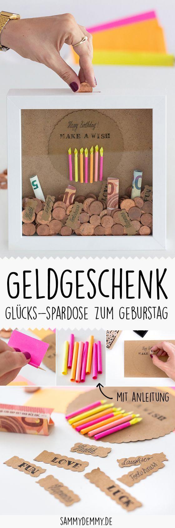 Gift Idea Money Birthday Teen My Hobby Blog 2019