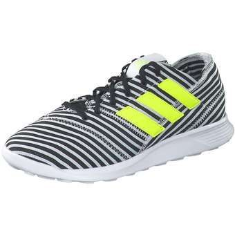 premium selection 72b6a 54fbe adidas performance Nemeziz 17.4 TR Sneaker Herren weiß   04058025154945 -  Kategorie  Herren SaleSchuheSneaker Textil