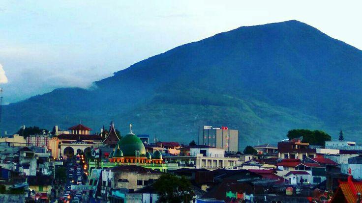 #photography #cloud #art #view  #nature #mountain #singgalang #pasaratas #kampungcina #chinatown