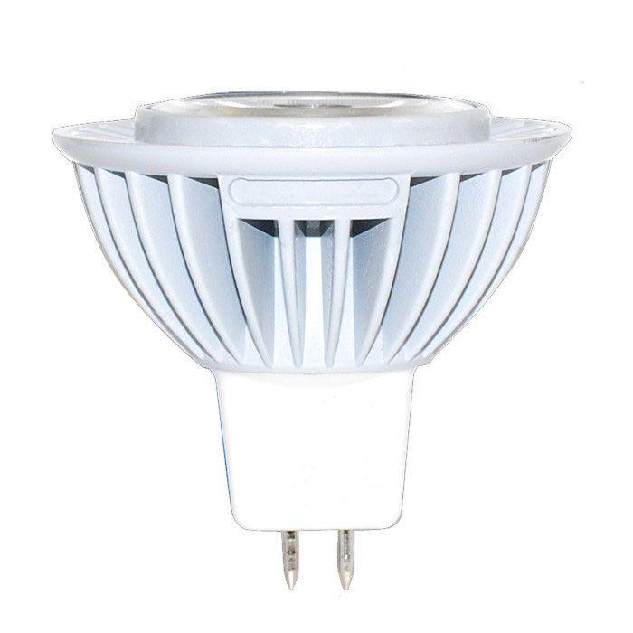 Epic MR Dimmable LED W V Narrow Flood k OSRAM SYLVANIA Light Bulb