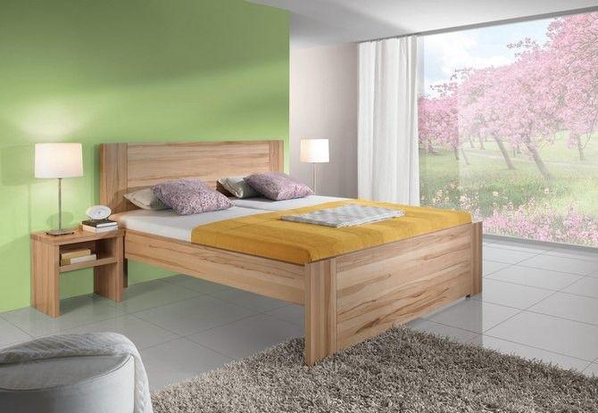 ložnice je místem odpočinku