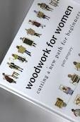 woodwork for women is a self published book written for women by a woman